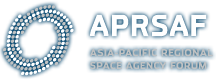 APRSAF Asia-Padific Regional Space Agency Forum
